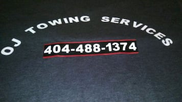 Towing services. cover some area any question plea