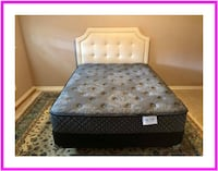 King Hybrid Mattress Set and More!