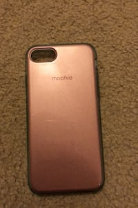 IPHONE 6, 7, 8 Mophie Magnet Case