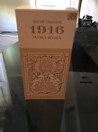 Colonia 1916 Myrurgia 200 ml Barcelona, 08012