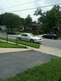 Lincoln - Town Car - 2005 Oxon Hill, 20745