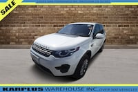 Land Rover Discovery Sport 2018 Pacoima