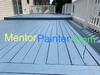 Exterior painting Mentor, 44060