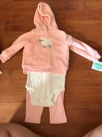 BNWT Carters Outfit