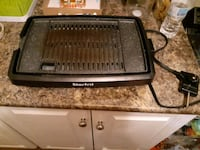 Used StarFrit The Rock Indoor Grill Cambridge, N1R 3V8