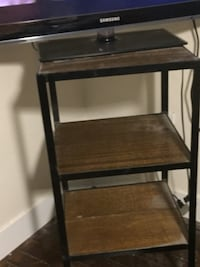 Handmade stand made from Steel! Edmonton, T5X 4W6