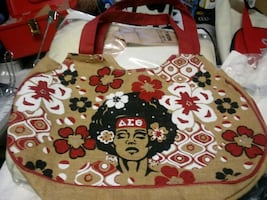Sack Cloth Bag for Sale.