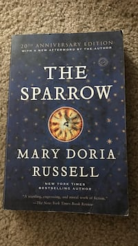 The Sparrow by Mary Russel Fort Myers, 33912