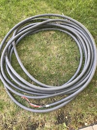 Electric cable (for hot tub)  70 ft West St. Paul, R2V