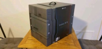 Halo 5: Guardians Limited Collector's Edition - BNIB