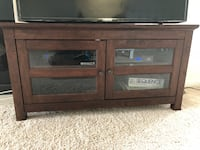 44 inch New TV Stand good for TVs upto 55 inch Herndon, 20171