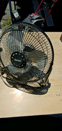 MASSEY PORTABLE FAN Spring Grove, 17362