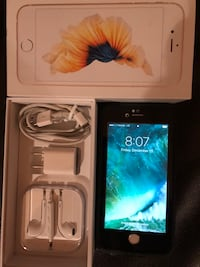 iPhone 6s gold 64gb T-Mobile