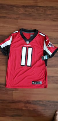 NFL Jersey Nike Falsons - new with tags Mississauga, L5J 2B9