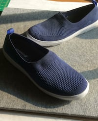 Merrill Canvas slip-on Shoes