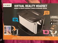 Virtual reality headset brand new Fort Erie, L2A 2S5