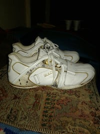 Brand ,310,,leather shoes,size,8,,, $9,dollars Lake Worth, 33463