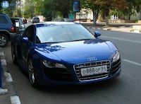 Audi MOSCOW