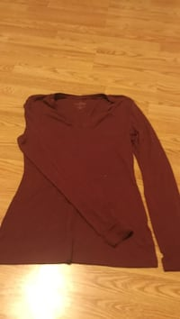 brown long-sleeved shirt Great Falls, 59405