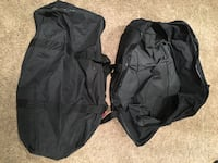 Two duffle/hockey bags Edmonton