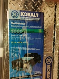 Single Lid Truck Tool Box (Kobalt) Fairland, 20904