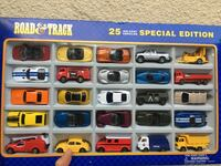 Limited Edition 25 die-cast toys Hard to Find price reduced Fremont, 94538