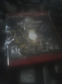 Sony PS3 Mortal Kombat case Niles, 49120