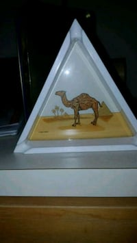 Joe Camel collectible ashtray Puyallup, 98371