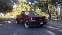 1988 GMC Sierra SC SB 5.7L(Selling as is) Woodland, 95695