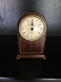 Knight & Gibbons Wood Clock Mc Lean, 22101