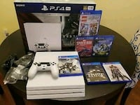 ✴️Reduced again PlayStation 4 Pro Limited Edition Radcliff