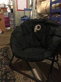Fold out redskins chair Stafford, 22554