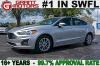 2019 Ford Fusion SE Fort Myers