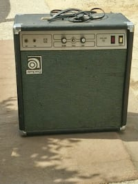 Vintage Ampeg bass amp combo West Columbia, 29169