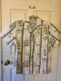 Men's Dragonfly and Bamboo Shirt Concord, 94521