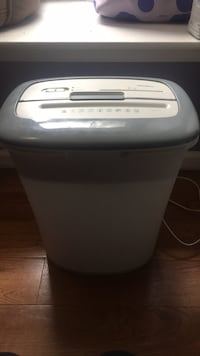 Paper Shredder Germantown, 20874