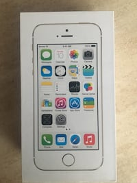 iPhone 5s gold  Quintano, 26017