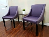 Accent/Dining Chairs Ajax, L1Z 1J4