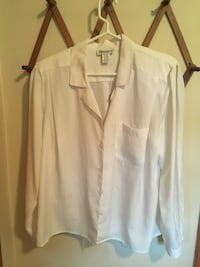 white button-up dress shirt Keizer, 97303