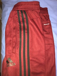 ADIDAS track pants  worn once! Frankfort, 60423
