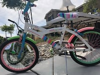 "Girls Bike 20"" Murrieta, 92562"