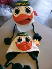 Duck's stocking caps have Two for sell Brand new Portland, 97203