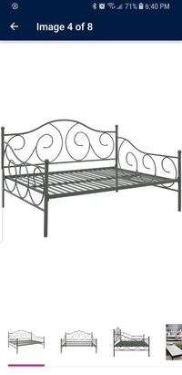 Day bed  Baker, 70714
