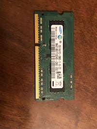 2Gb DDR3 1600Mhz notebook Serdivan, 54055