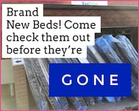 NEW MATTRESSES BLOW OUT EVENT- AFFORDABLE & COMFORTABLE Nashville