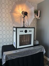 Photo Booth $100