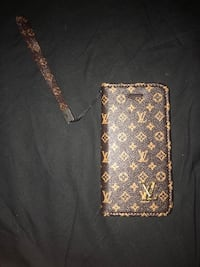 Iphone 7/8 LV case Edmonton, T6C 1V9