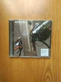 CD ATHELETE WIRES  Madrid, 28015