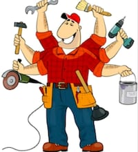 all repairs and most any help Birmingham