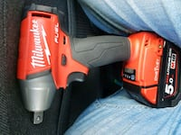 Milwaukee fuel m18